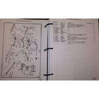 Bobcat 773 Parts Manual Book Skid steer loader 6724065 NEW
