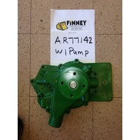 AR77142 John Deere JD 555G 650G water pump Loader Dozer up to eng sn 742459 Reb