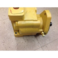 John Deere JD 450G 550G 650G Hydraulic Pump Dozer AT159745 17GPM Crawler NEW