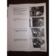 Bobcat 773 Service Manual Book Skid steer 6900092 NEW