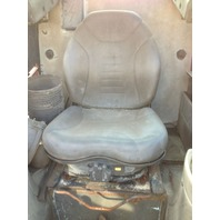 Caterpillar Cat Skid Steer loader Suspension COMPLETE Seat 247 247B + more