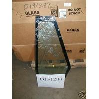 Case 580K 580SK 590 Lower Right Front Window  D131288
