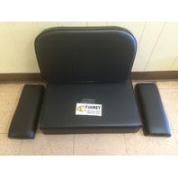 Case 310 310C 310D 310F Dozer 4pc Seat Cushion set