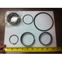 Komatsu Excavator PC180LLC-3 PC200-3 PC220-3 HI Track adjuster seal kit 909019