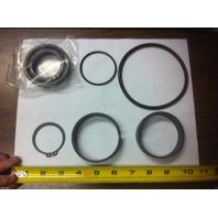 Komatsu Excavator PC180LLC-3 PC200-3 PC220-3 HI Track adjuster seal kit 909019