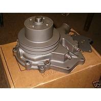 John Deere Backhoe 310C 310D 315C 315D Water Pump RE16666 RE21775 WITH NO A/C