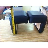 Cat Caterpillar D4H D5H 7P8052 8G1007 Arm rests rest cushion pair dozer seat new