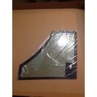 DEERE 310G 310SG 410G 710G BACKHOE window GLASS DOOR LOWER Left T165336