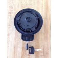 FYA00010024 Hitachi Excavator Locking Fuel Cap With Keys NEW EX120 EX200 EX220