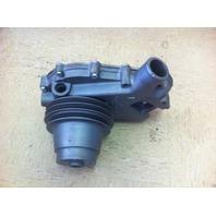 John Deere 410B 710B 710C Backhoe Water Pump RE55631 RE526840 AR96221