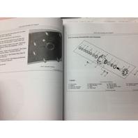 John Deere JD 317 320 CT322 Skid Steer Track Loader Service REPAIR Manual TM2152