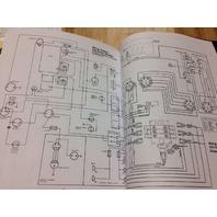 Timberjack 200A 225A 230A 240A Deere Skidder Forwarder Operators Manual book