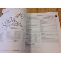 John Deere JD 544E 624E 644E Wheel Loader Service Technical Repair Manual TM1414