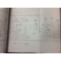 John Deere JD 27C ZTS 35C Excavator Technical Operation & Test Manual TM2052
