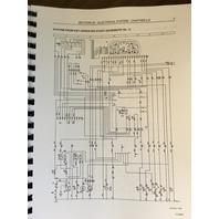 New Holland LB75B LB90B LB95B LB110B LB115B 4WS Loader Backhoe Service Manual 6036702103