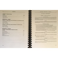 New Holland LB75B LB90B LB95B LB110B LB115B 4WS Loader Backhoe Service Manual 6036702103