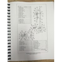Caterpillar 941 941B Parts Manual UE070113