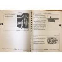John Deere 310D 300D 315D  Backhoe Service REPAIR  Manual JD TM1497 Book