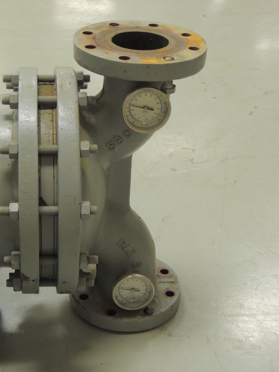 Armstrong Heat Exchanger Images