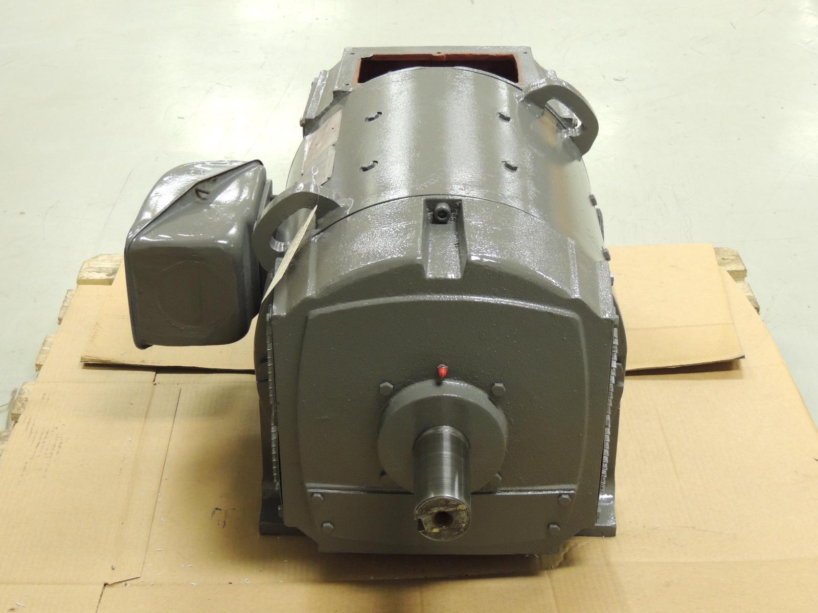 Rblt Ge Kinamatic Dc Motor 5cd194na064a046 60 H P 1150