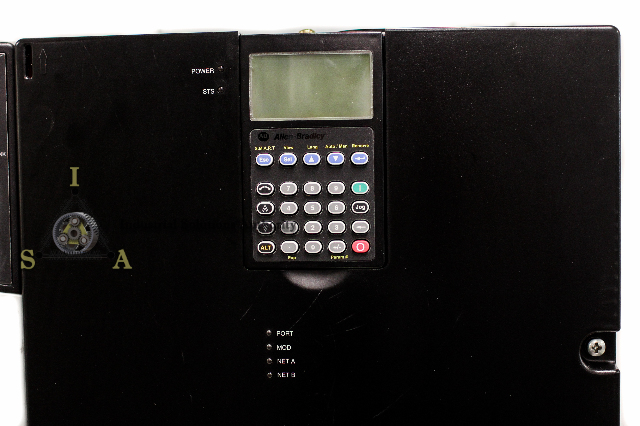 Rblt Allen-Bradley PowerFlex 700S 700 VFD 20DD125A3NYNANNNN 100 HP 480 V  18M WTY
