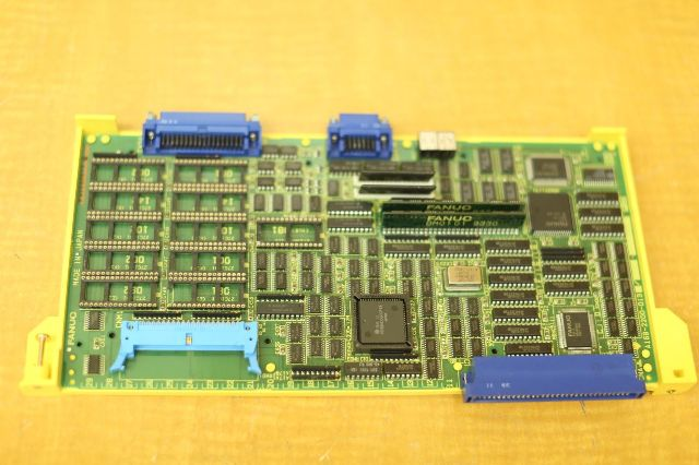 FANUC A16B-2200-013 PC BOARD
