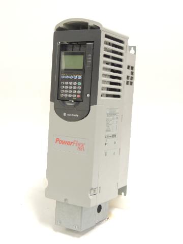 Rblt Allen-Bradley PowerFlex 755 VFD 20G11ND5P0AA0NNNNN 3 HP  20G11ND5P0AA2NNNNN