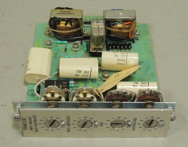 New Westinghouse Input Module 588C436G01