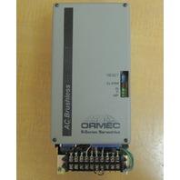 Rebuilt Ormec AC Brushless Servo Drive SAC-S03A:101  S-Series 50-60Hz SACS03A101