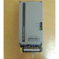 Rebuilt Ormec AC Brushless Servo Drive SAC-S08C:101  S-Series