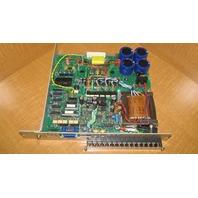 New Giken AC-Servo Nutrunner Drive Unit AU3504N110  AU3504 N110 TMRO
