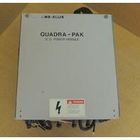 Used Siemens-Allis Quadra-Pak DC Power Module A1-103-102-502  460VAC Max 50/60Hz