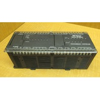 Used GE Fanuc Series 90 Micro Programmable Controller IC693UDR005EP1  In:  24VDC