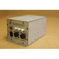 Used Control Technology Corporation CTC Servo Drive 3930-2 RevB 120VAC