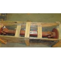 "New Johnson Power Rotating Driveline Drive Shaft  VA2350x49.84"""
