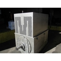 GE Custom 8000 AC Electric Motor 400 Hp 5K828840A87 1185 RPM 8288S Frame 460 V