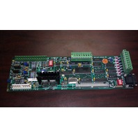 Eaton Dynamatic AF5000+ I/O Module 15-898-4 22A/A95P
