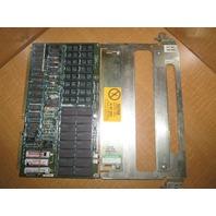 Used Allen-Bradley PCB Memory Module 8000-MDA  8000-MDAZ