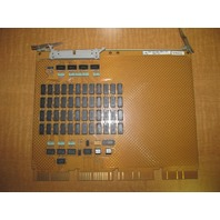 Used CAMINCONN CMX-1631 RAM MODULE 16MB DC6460X1-TA3 PCB 501037-001 REV D2