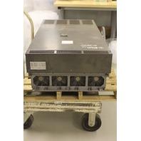 Rblt GE Fuji Electric AF-300G11 VFD 6KG1143350X9B1  350 HP 460 V, 415 A