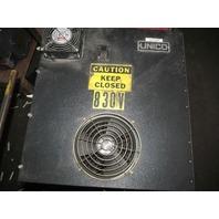Used Unico DC Drive 702-968  308-608  830V