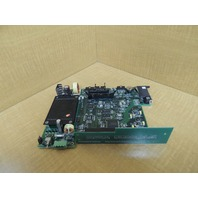 Used CTC Parker 05-05242-110 0505242110 NP2 Ethernet Power Supply Board