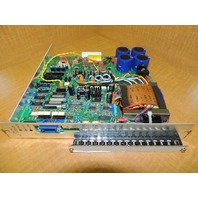 New Giken AC-Servo Nutrunner Drive PCB AU3504 N106  AU3504N106
