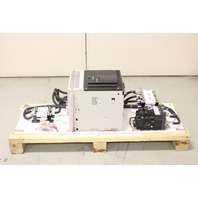 New Allen-Bradley PowerFlex 125 HP Regenerative DC Drive 20P41AD207RA0NNN 1YR WR