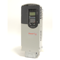 Rblt Allen Bradley PowerFlex 755 VFD 20G11NC037AA0NNNNN 18.5 kW