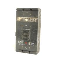 Used Westinghouse Circuit Breaker 800 Amp