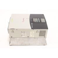 Rblt Allen Bradley PowerFlex 700 VFD 20BD027A3AYNAED0  20 HP, 480 V, 18M Wty