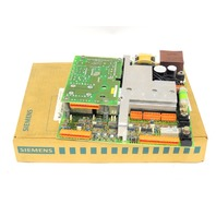 New Siemens Power Supply Circuit Board 6SC6100-0GB00