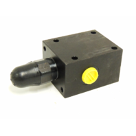 New Rexroth Pressure Relief Valve R900424140 / DBDS10G1X/200