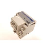 New Allen-Bradley PanelView Plus Power Supply 2711P-RSACDIN Ser. A Rev. A
